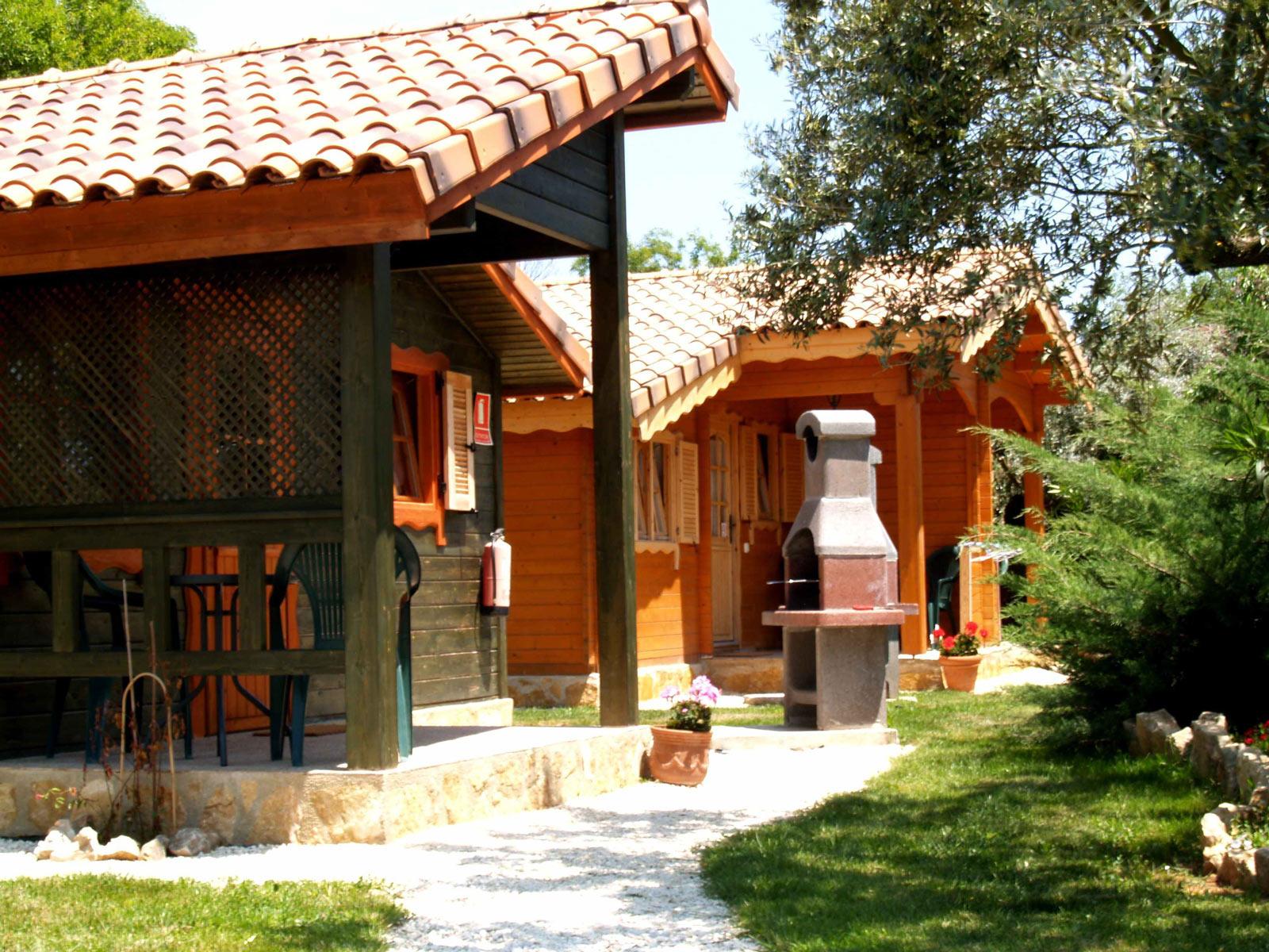 Casas rurales de madera en valencia con jacuzzi y spa - Casas de madera valencia ...