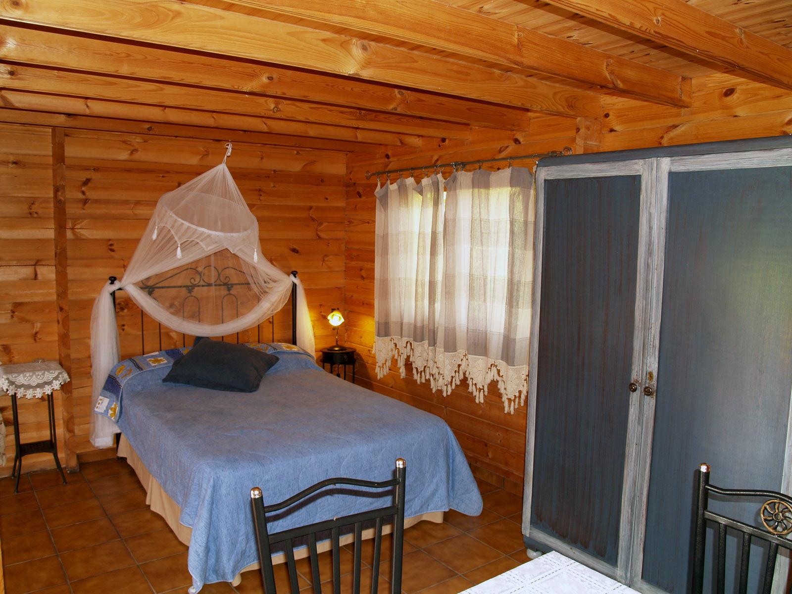Casas rurales de madera en valencia con jacuzzi y spa - Casas rurales de madera ...